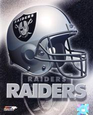 Oakland Raiders web site